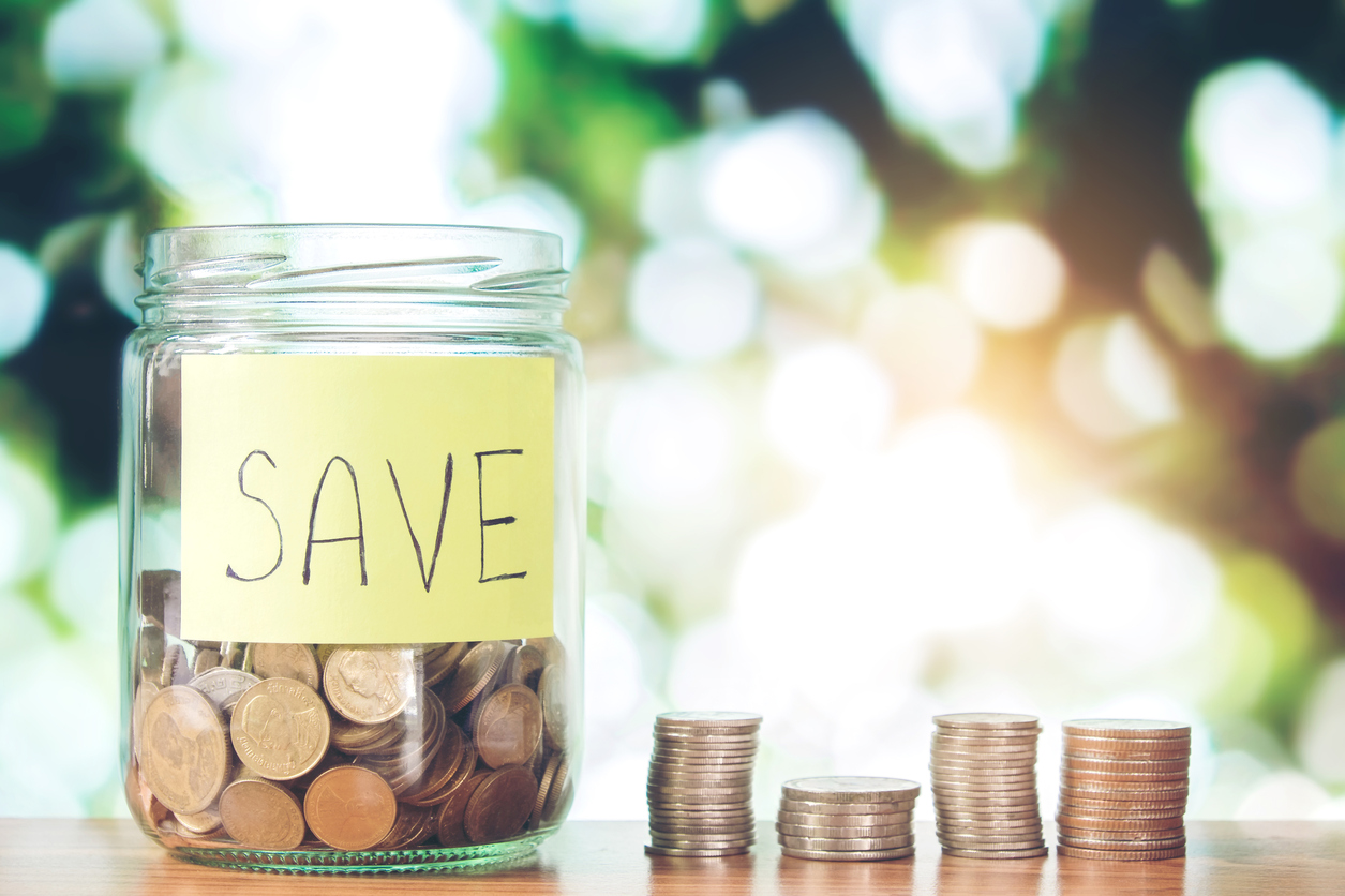 Resolve to Save More