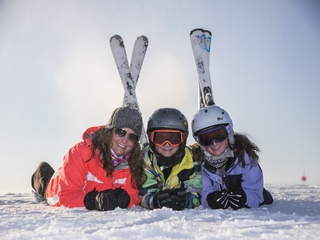 Learn to Ski Package