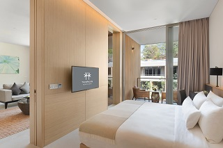 Grand Azure Penthouse