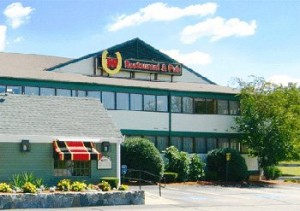 Fireside Inn and Suites