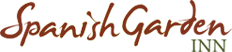 Downtown Santa Barbara Luxury Hotels - Spanish Garden Inn