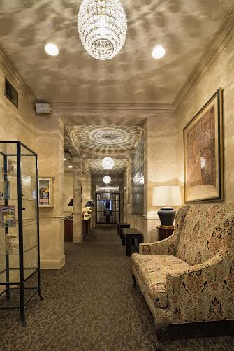 Majestic Hotel Chicago