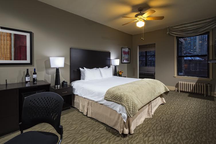 Sunroom Suite