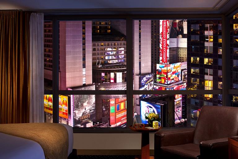 Millennium Broadway New York Times Square