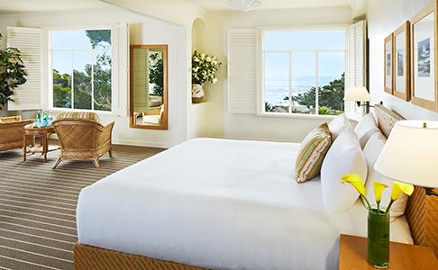 La Playa Suite