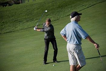 Stay & Learn Golf