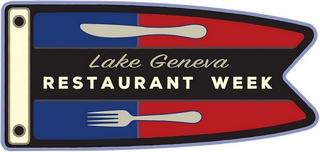 Lake Geneva Restaurant Week