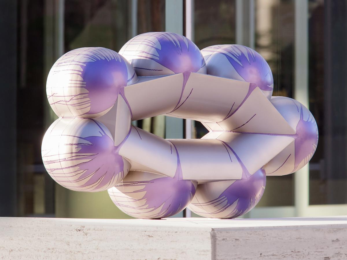 Sleep + See - SculptureMKE Package