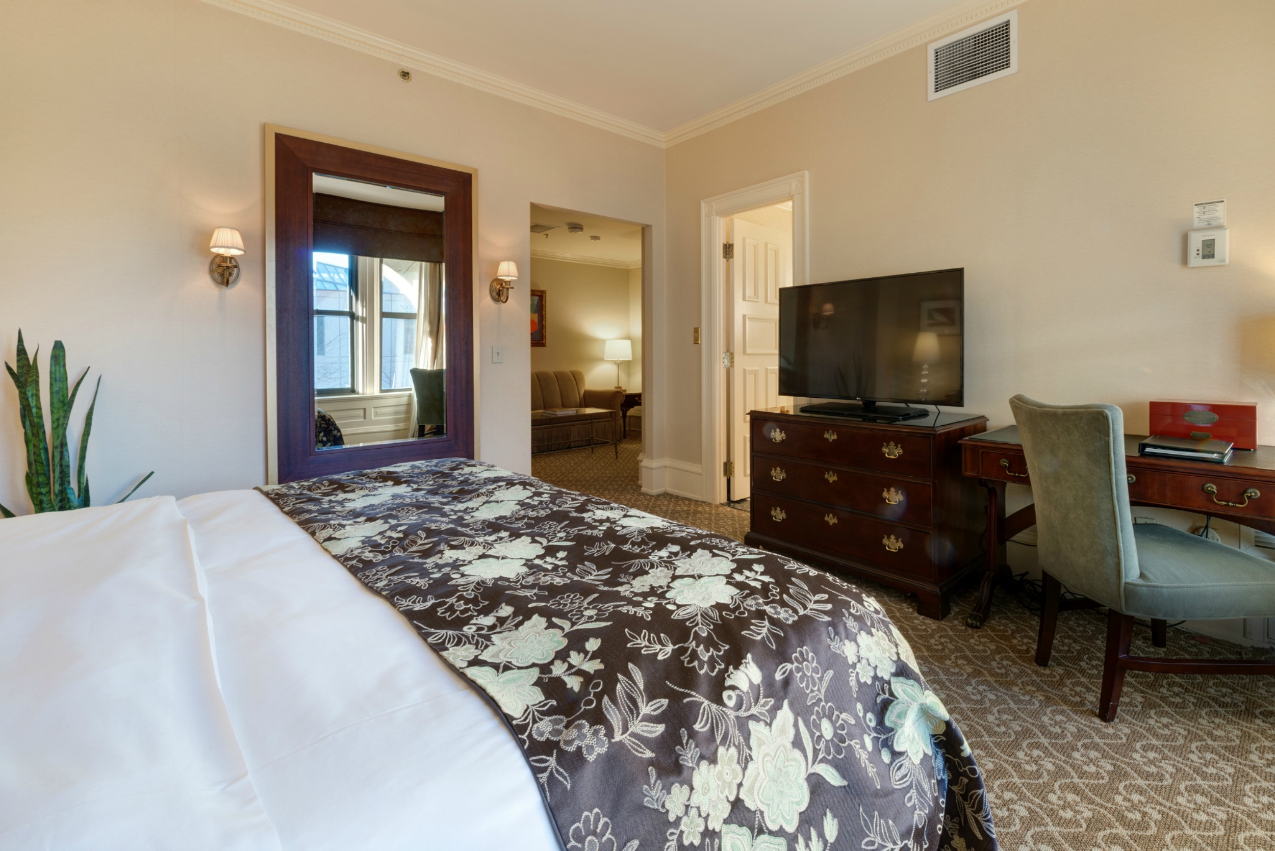 Pfister King Suite