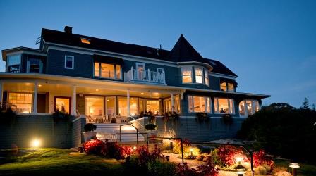 Cape Arundel Inn