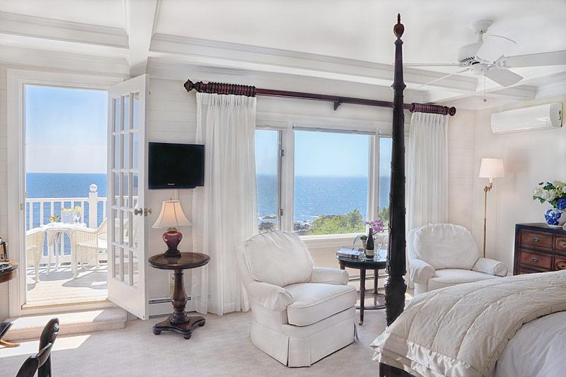 Seacrest Ocean Suite