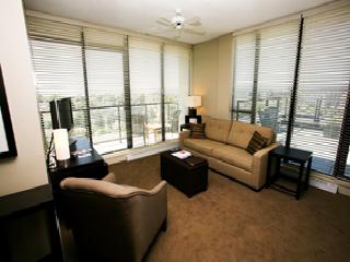Two Bedroom Boutique Suite