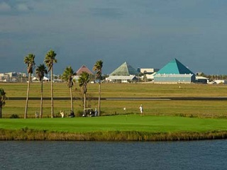 Golf Package for 4 people on a weekday