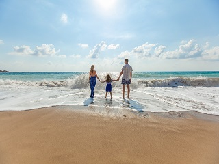 MGH Babe's Beach Special