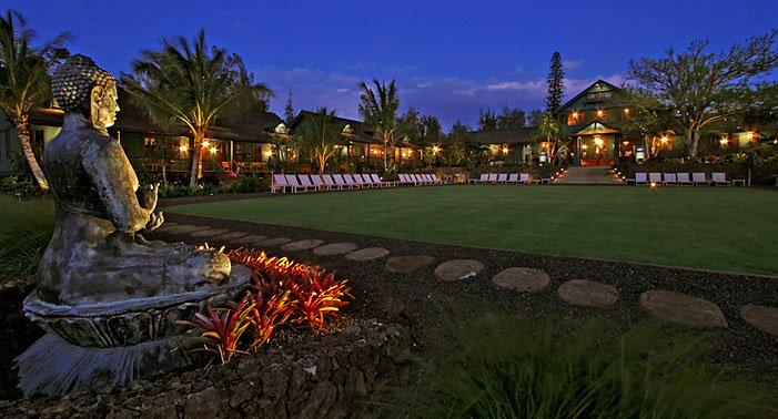 Lumeria Maui Retreat