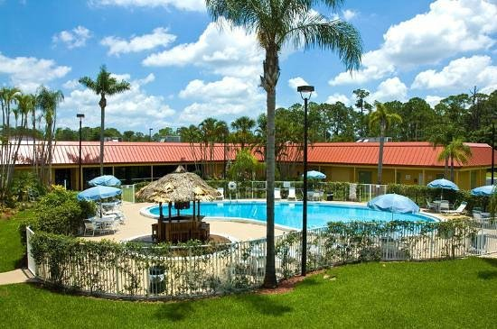 Vero Beach Inn and Suites