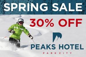 Spring Savings !