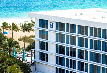 B Ocean Resort