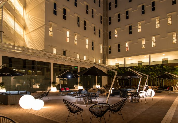 Tune Hotel - KLIA2