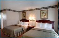 Standard Room 2 Queen Beds Non-Smoking