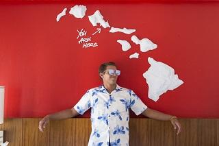 Hawaii 4-TWENTY