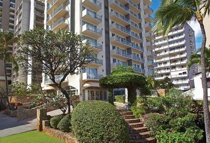 Coconut Waikiki Hotel