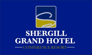 Shergill Grand Hotel Conference Resort Logo