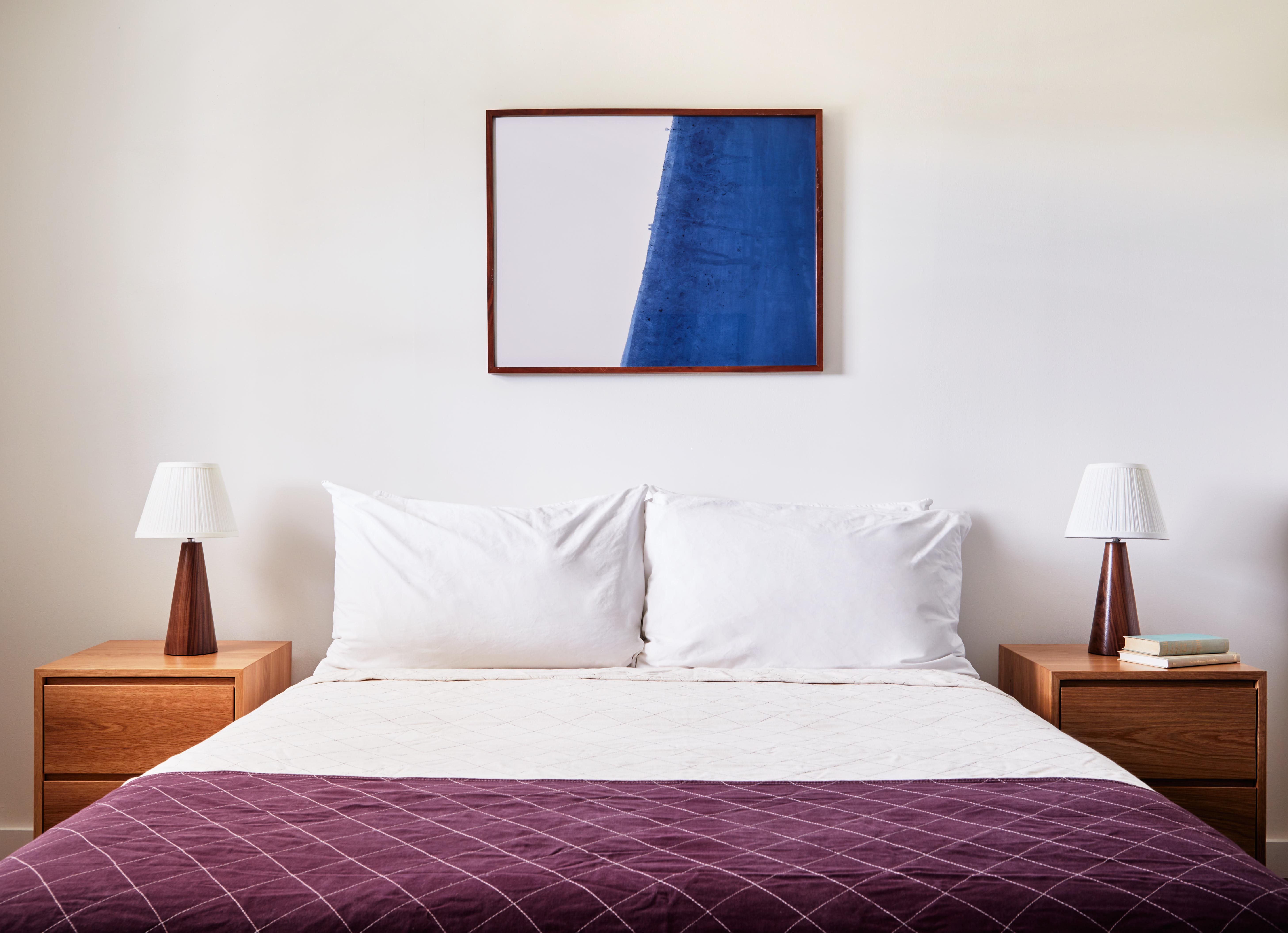 One Bedroom Suite –One Queen Bed