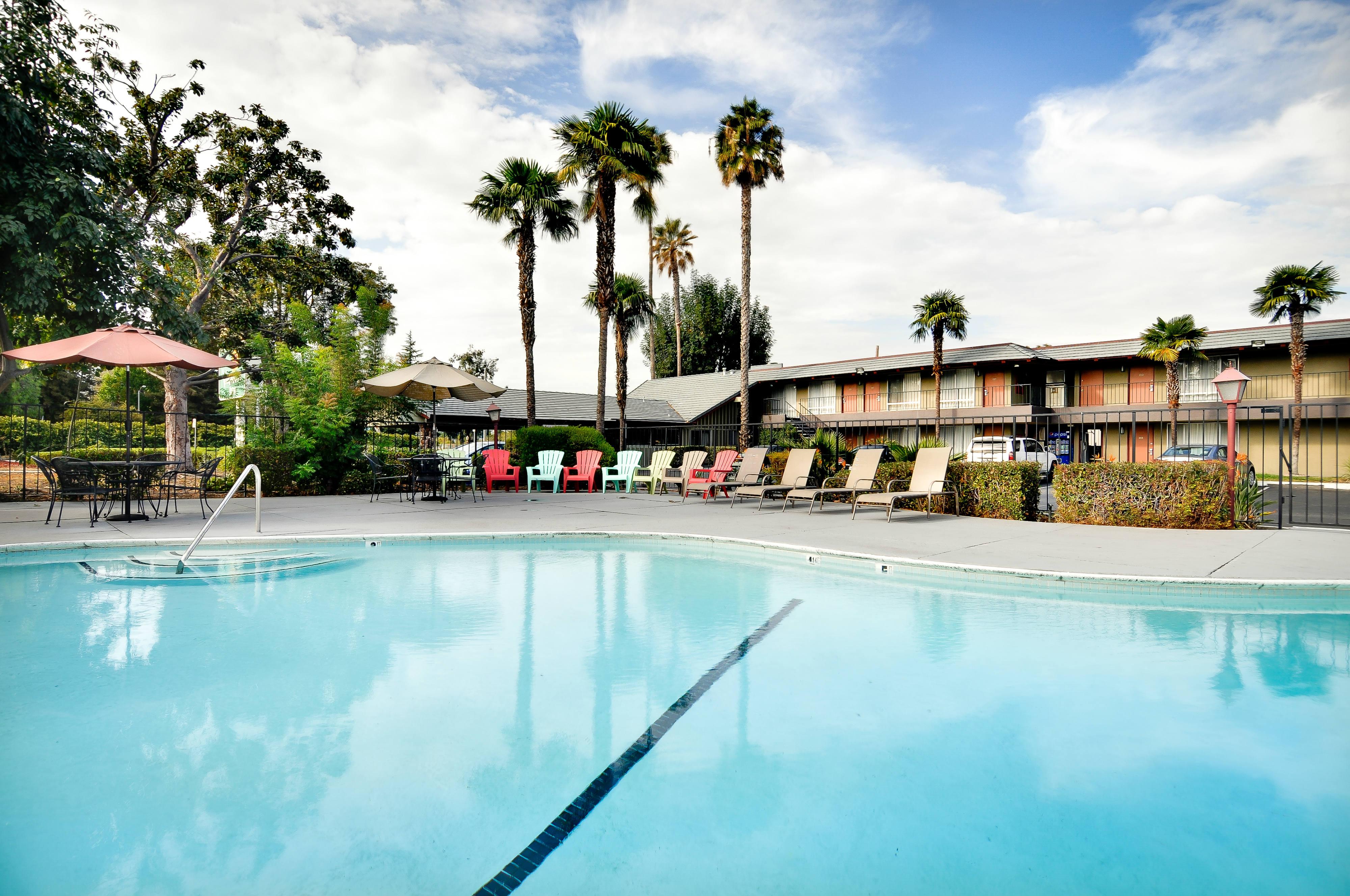 Vagabond Inn - Sunnyvale