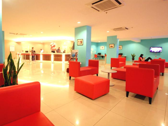 Tune Hotel - Georgetown Penang