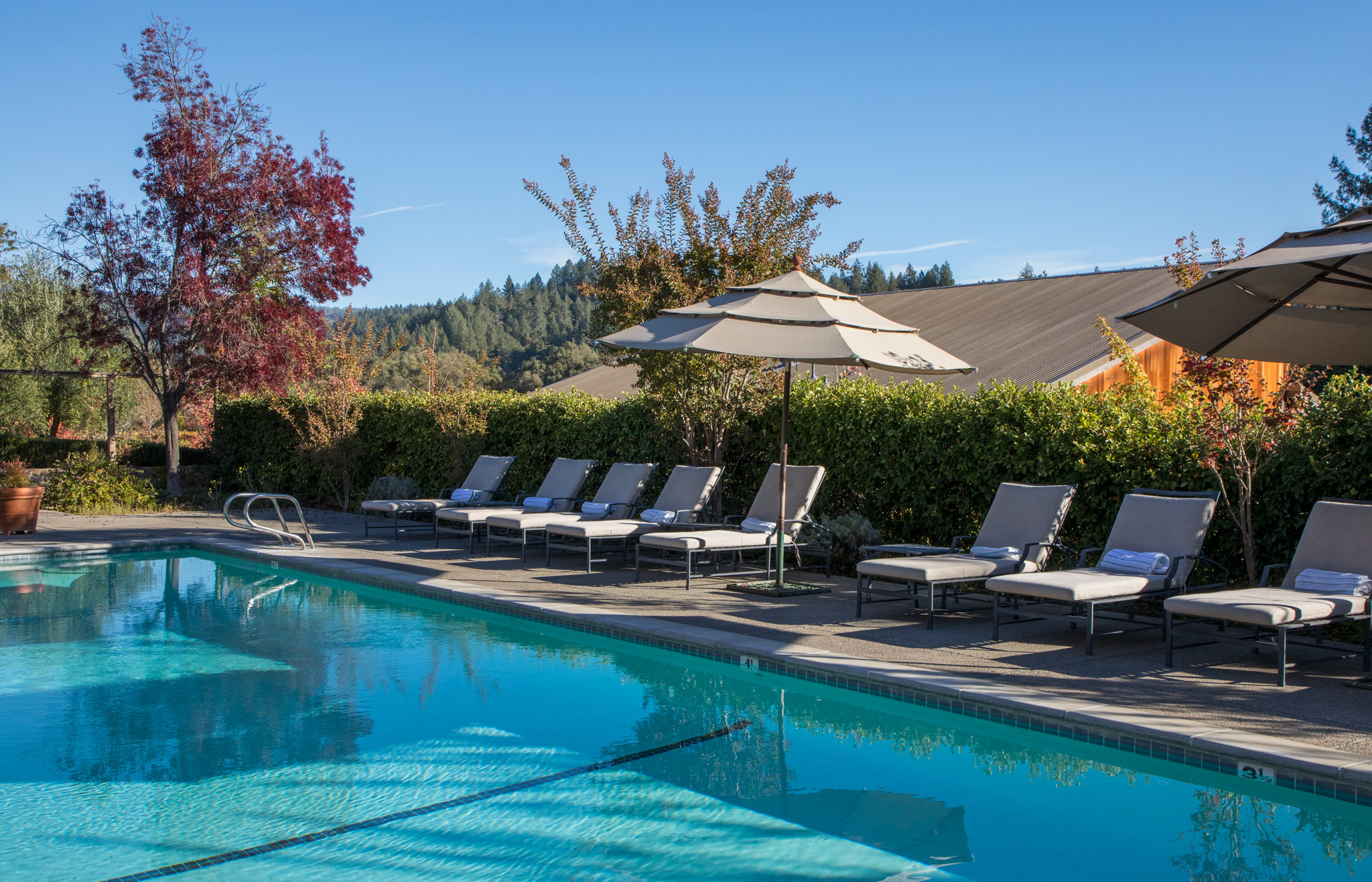 Wine Country Inn & Cottages Napa Valley