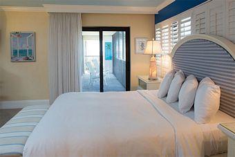 2 Bdrm Beachfront Residence