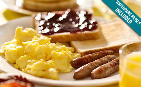 FREE BREAKFAST When You Stay this December! NOW EXTENDED!!!!