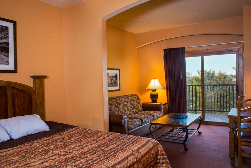 Condo Junior Suite - Scenic View