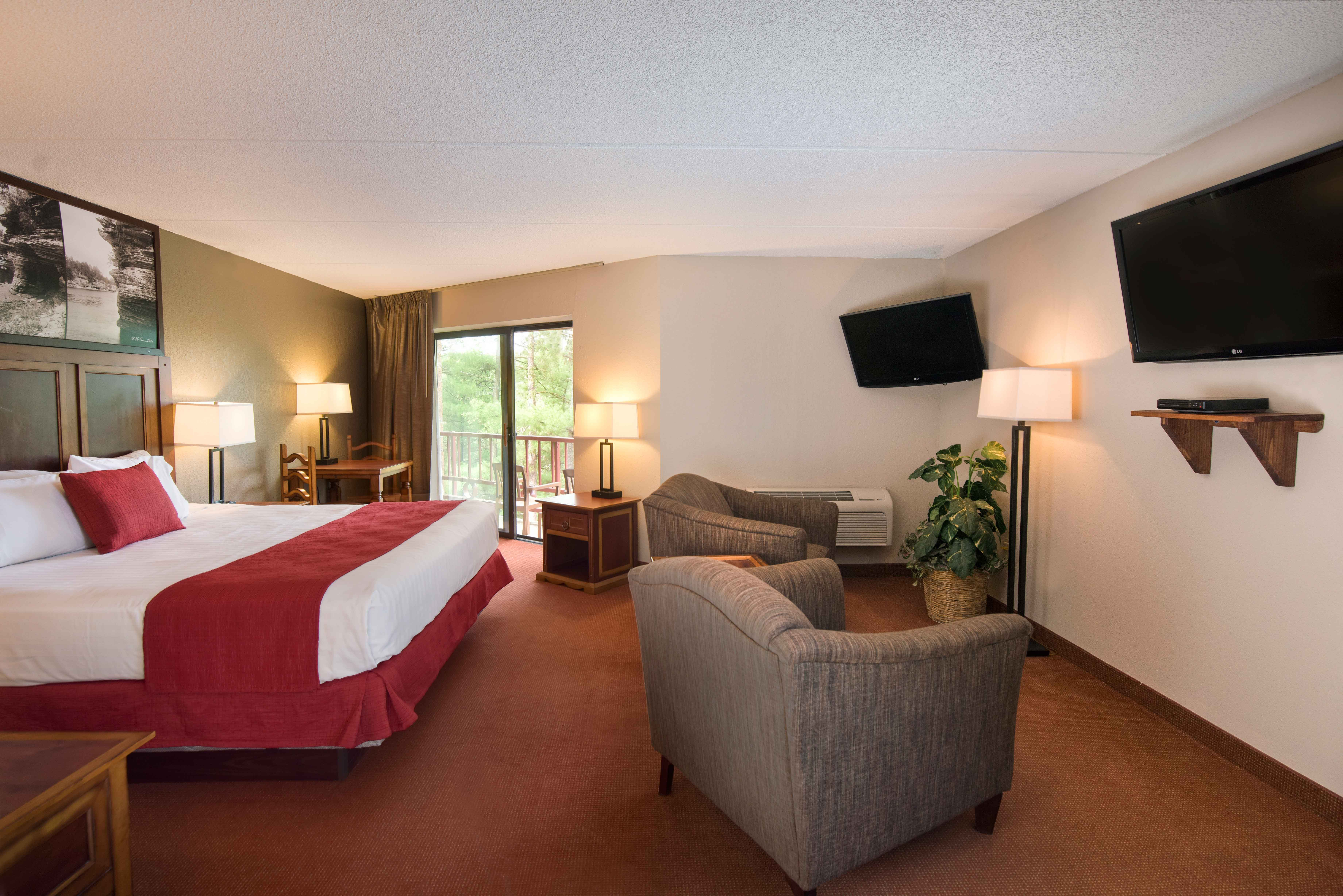 Executive Suite - The Bennett