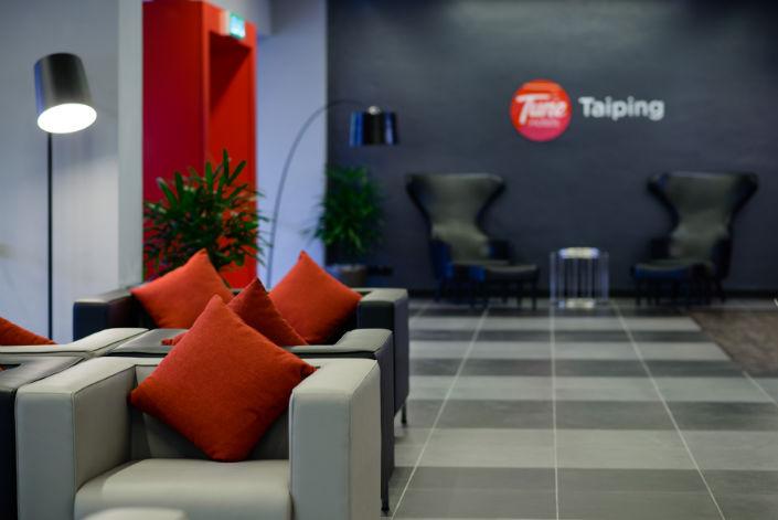 Tune Hotel - Taiping