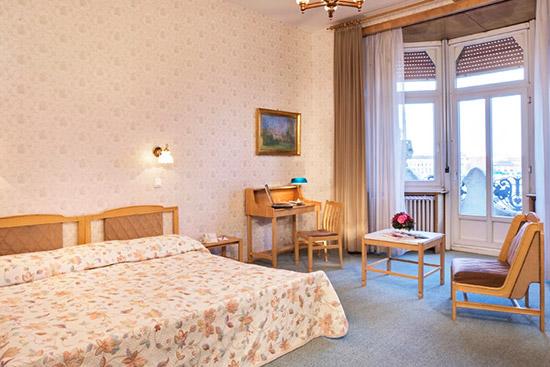 Danubius Hotel Gellért