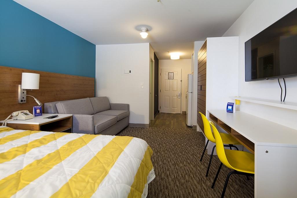 Uptown Suites Smyrna