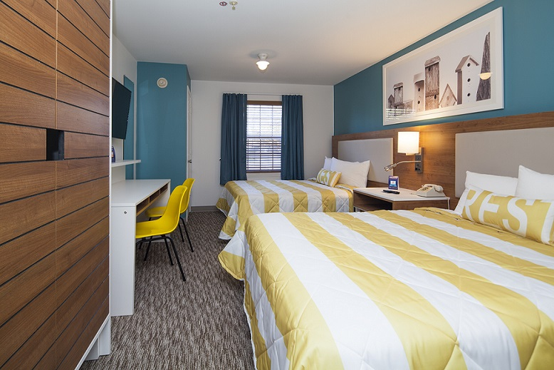 Uptown Suites Nashville/Smyrna