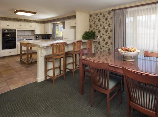 Brisas Penthouse Suite
