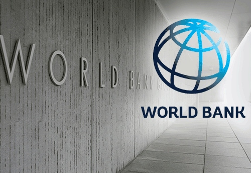 World Bank Negotiated Rate