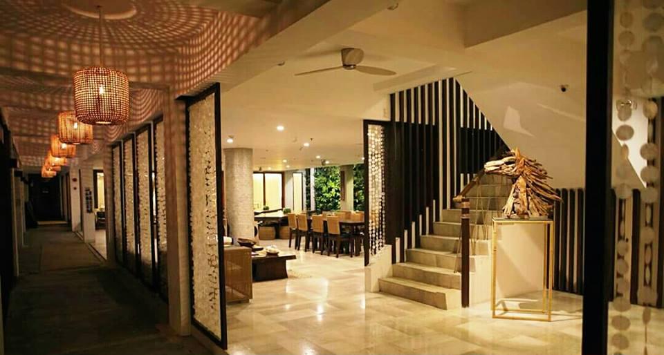 The Selah Garden Hotel