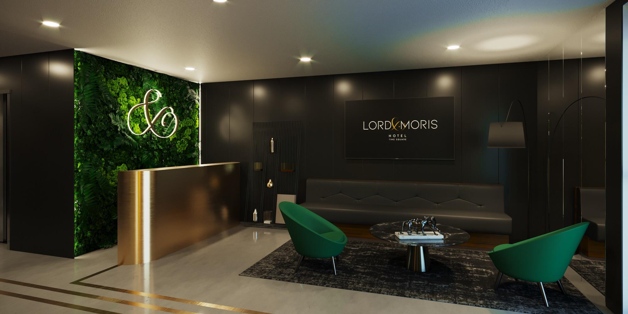 Lord & Moris Hotel
