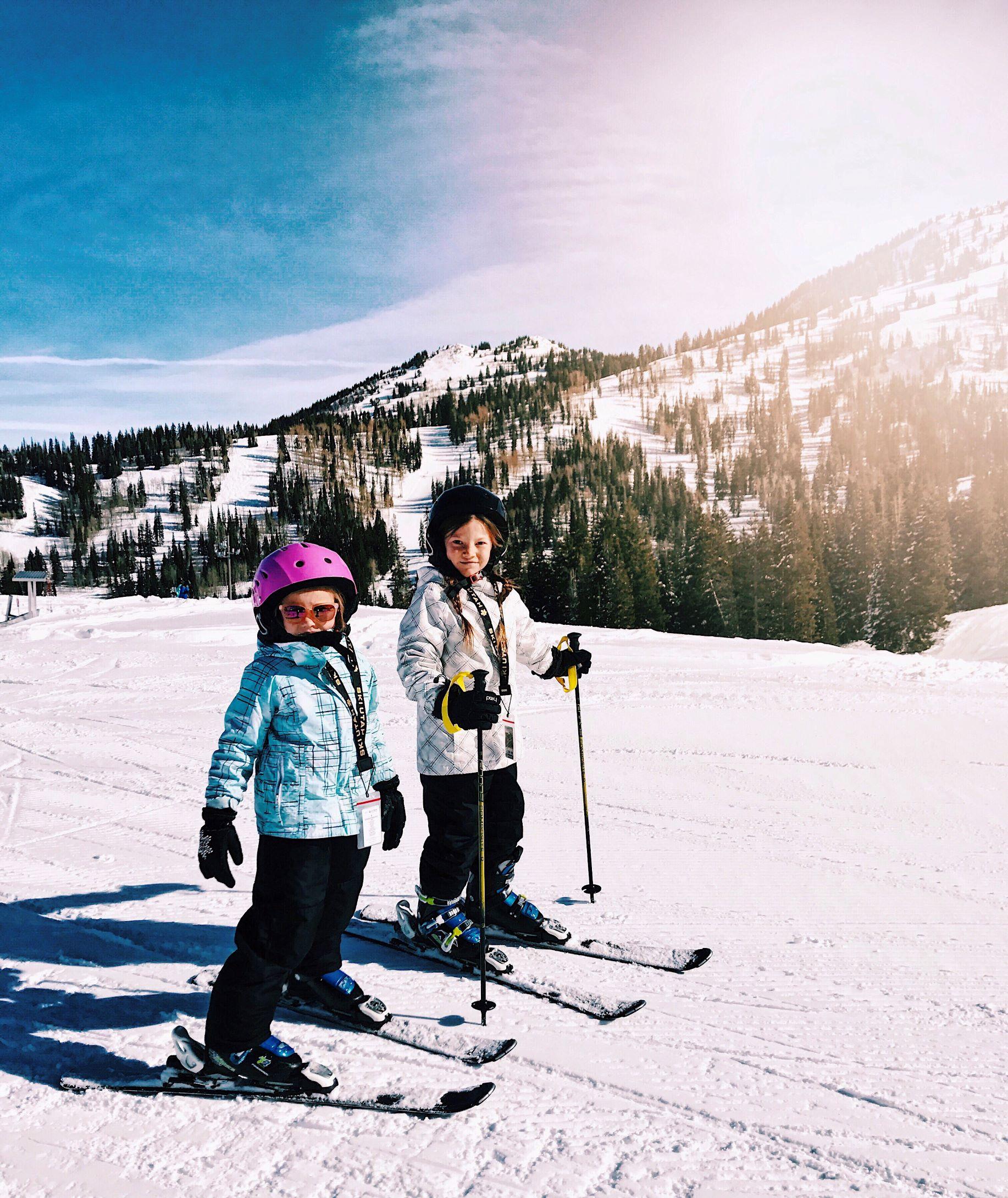 Bromley Ski Packages Midweek