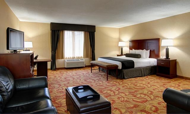 Grand Spa Suite