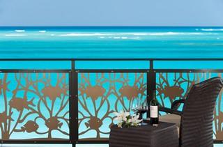 The Caribbean Beach Life