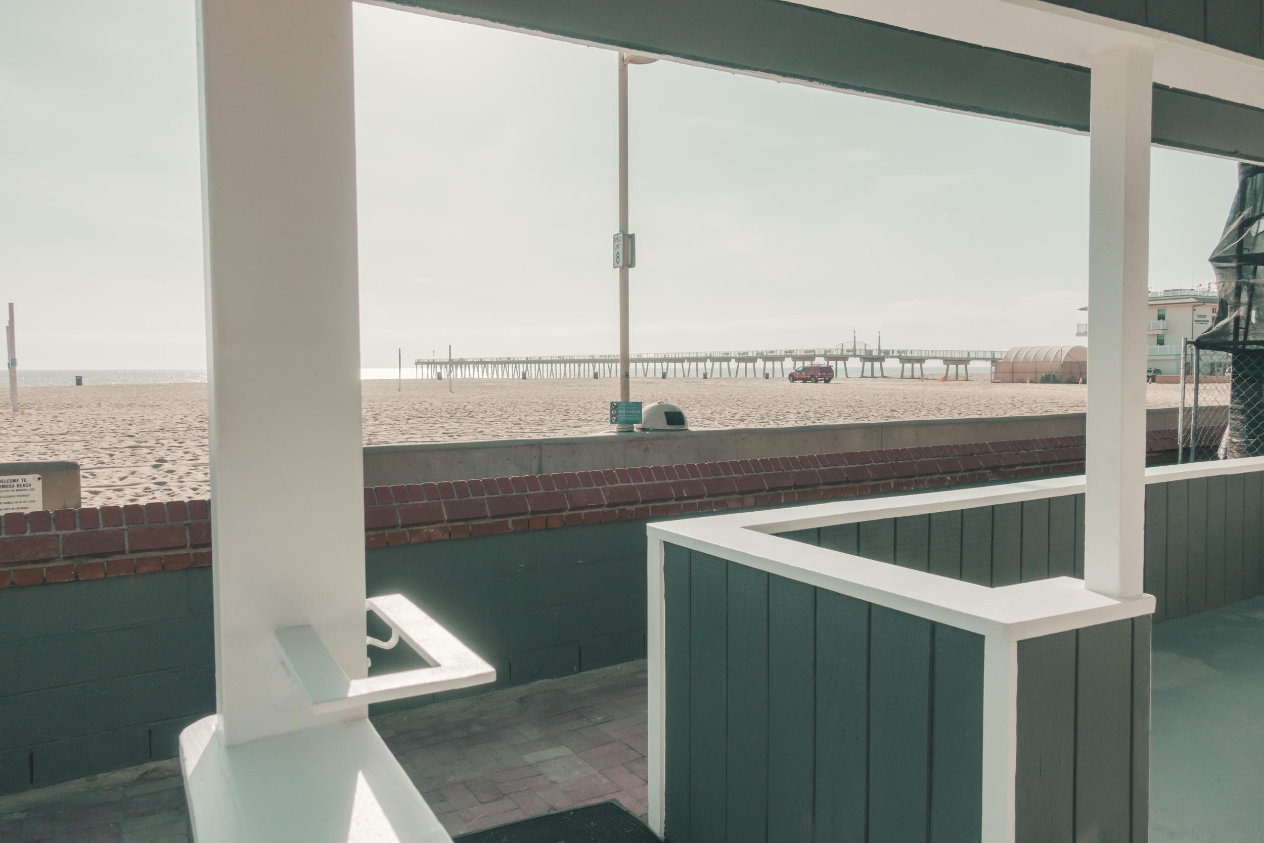 The Beach House | 1,170 sq ft