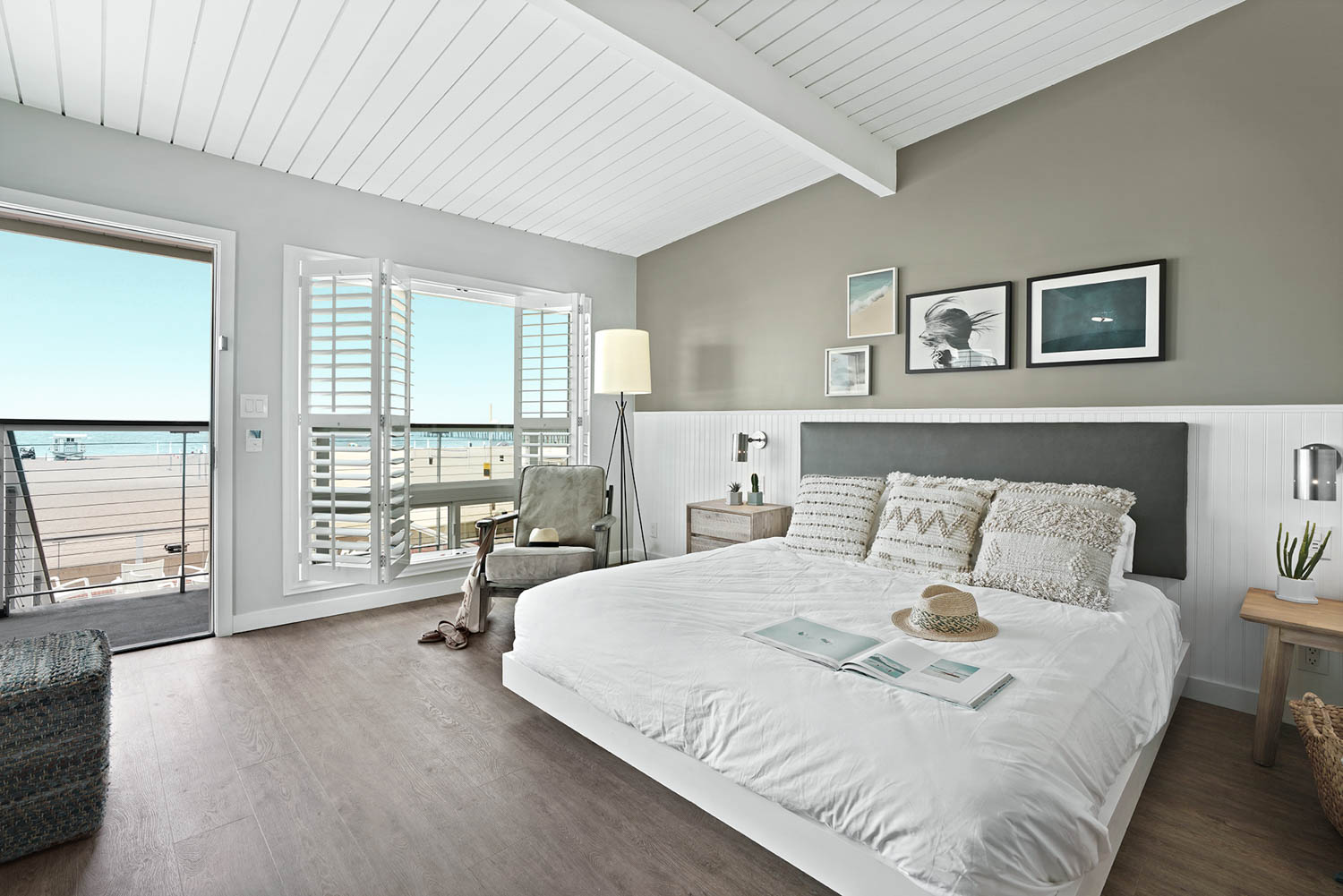 Pacific King Ocean View | 220 sq ft