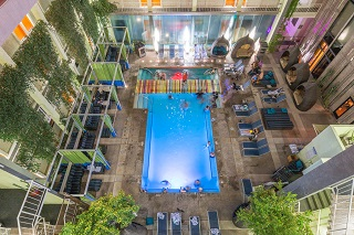 The Clarendon Hotel & Spa, GreenTree Boutique Collection
