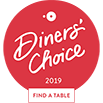Dinners' Choice Open Table 2019